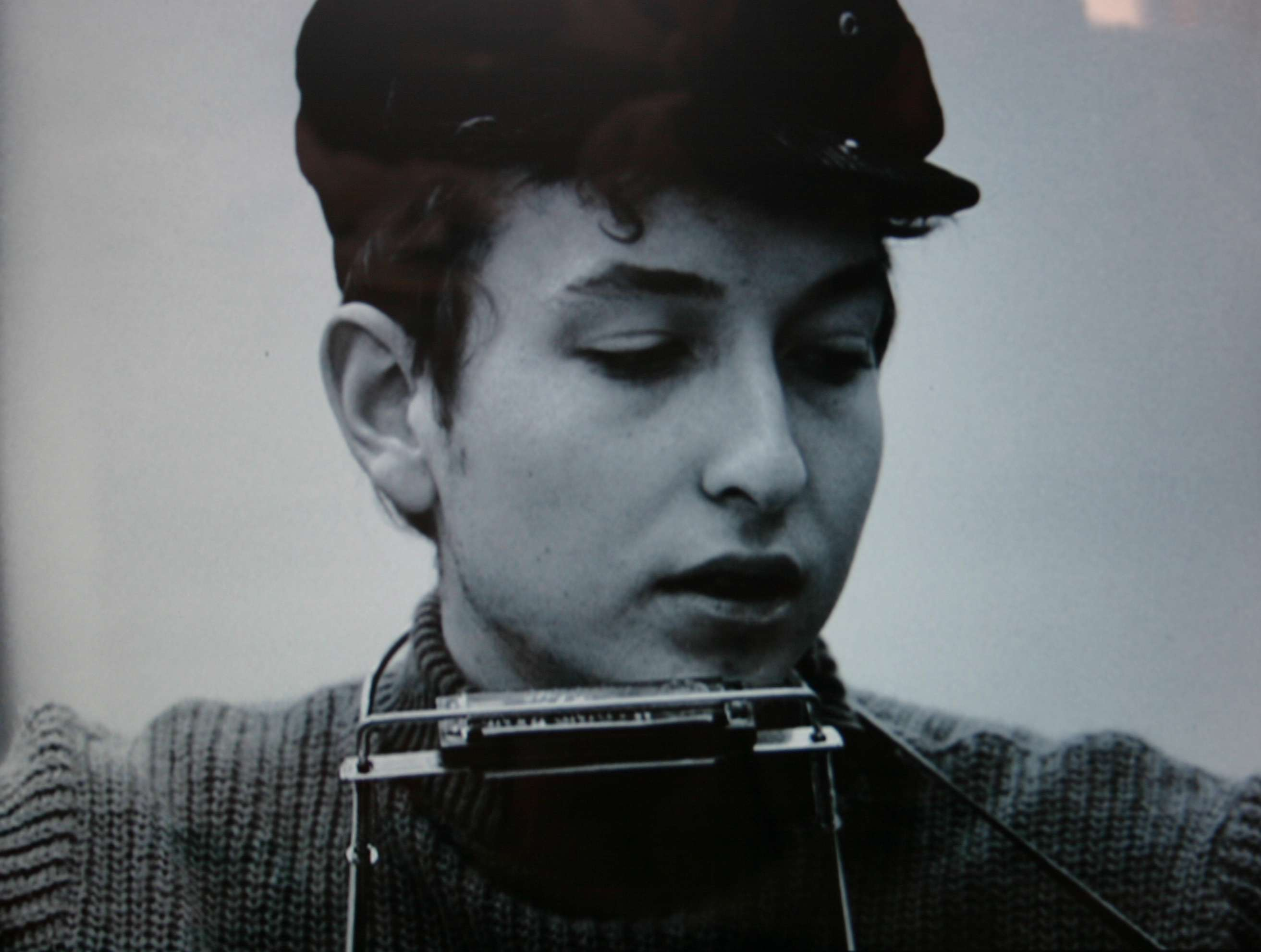Bob dylan for The dylan